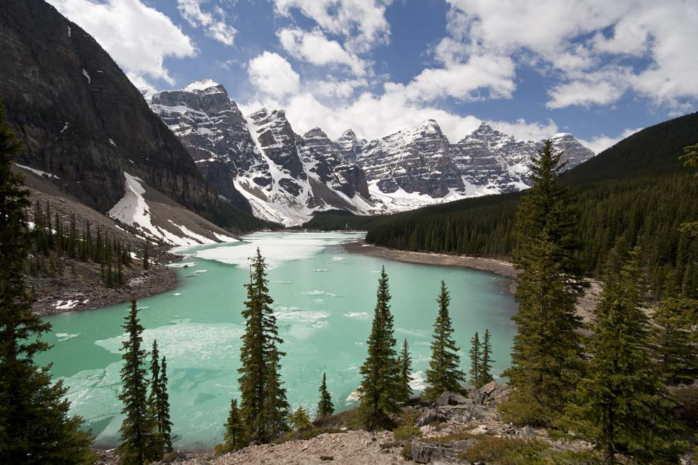 Be Amazed and Inspired In Alberta