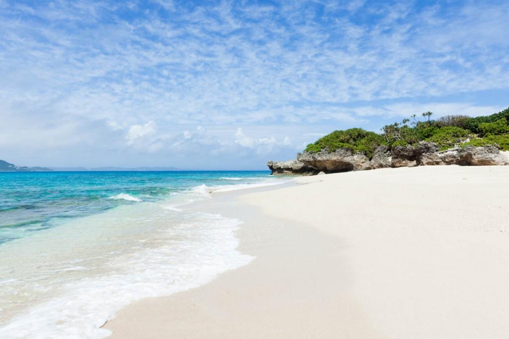 Top Ten Beaches In The U.S.