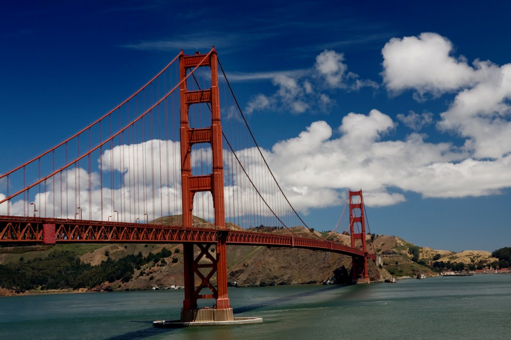 Tradewinds Vacations Invites You To San Francisco In Spring
