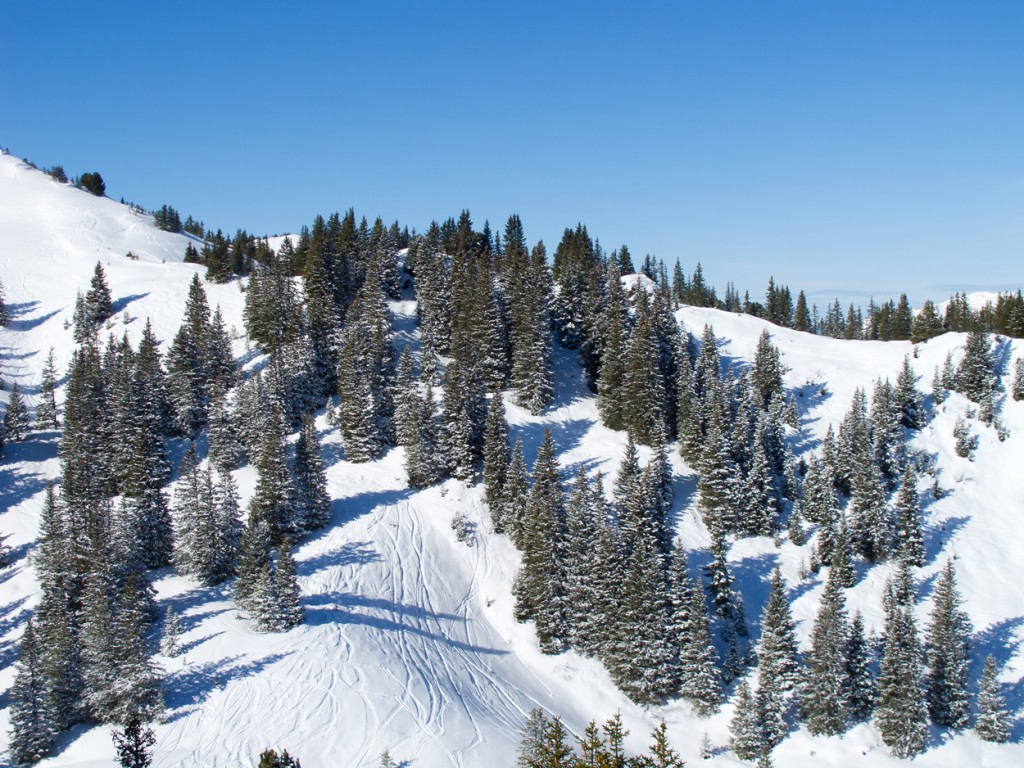 Plan Your Winter Ski Retreat With Tradewinds Travel Club