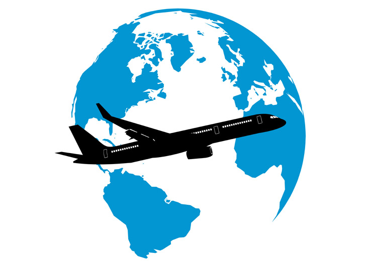 Tradewinds Travel Club Looking at Tips For Travel Abroad